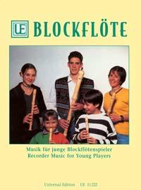 UE-Blockflote-Blockflotenmusik-fur-junge-Spieler-Diverse-for-recorder-2-r